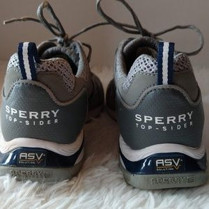 Sperry Shoes - Sperry Topsider ASV Performance Sneaker/Boat Shoe